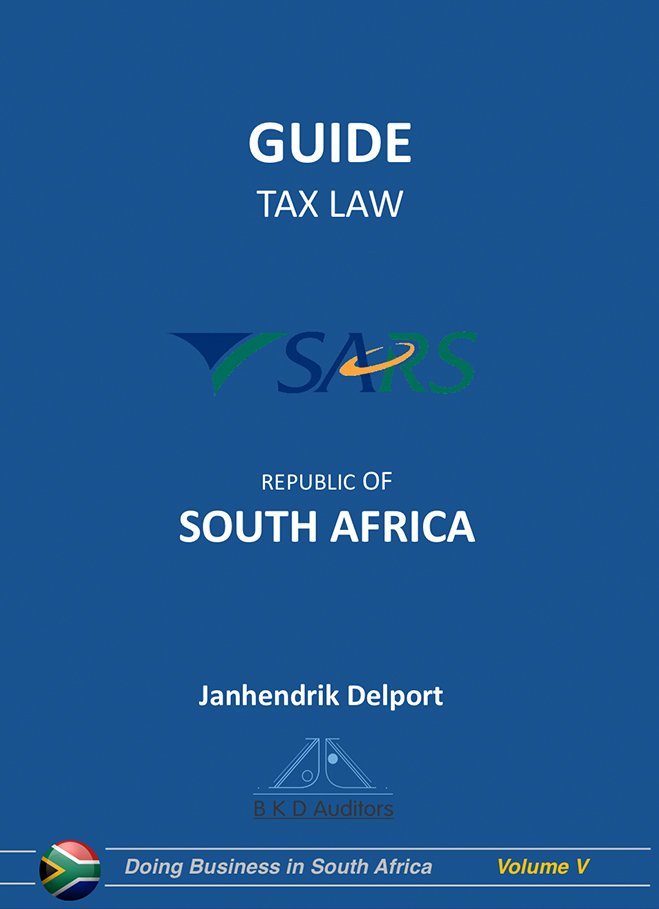 IntoSa-Tax-Law-South-Africa